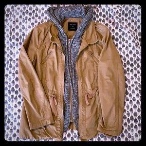 Jackets & Blazers - Jacket.